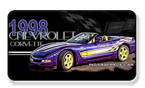 1998 Corvette Indy Pace Car - 8