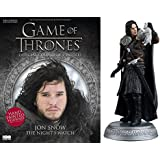 Statue des Harzes. Game of Thrones Collection Nº 13 Jon Snow