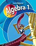 img - for Algebra 1, Student Edition (MERRILL ALGEBRA 1) book / textbook / text book