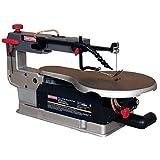 Craftsman Scroll Saw 16 Inch Model Shop Heavy Duty Kit Variable Speed Wood Tools ,,#G434G14 1T4G3484TYG424043