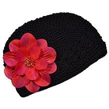 Claribel Girls Crochet Hat