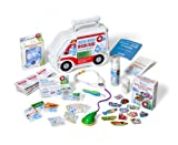 Classy Kid Inc. Boo-Boo Rescue First Aid & Bravery Kit