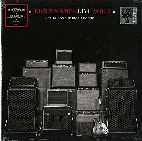 Kiss My Amps LIVE Vol 2 (The Best Man Fonda)