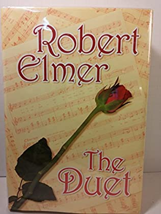 book cover of The Duet
