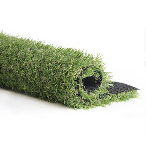 Turf Artificial Lawn Fake Grass Indoor Outdoor Landscape Pet Dog Area