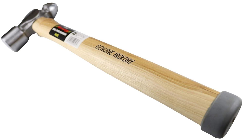 Hickory Wood Handles 2 Neilsen Ball Pein Peen Hammers 1x 32oz 1x 40oz