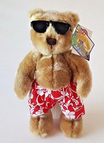 HERRINGTON TEDDY BEARS