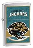 Zippo NFL Jacksonville Jaguars Pocket Lighter