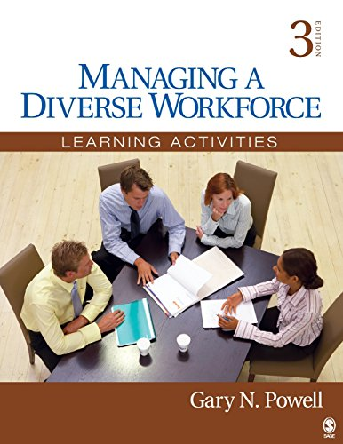 managing a diverse and virtual workforce
