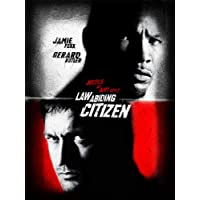 Deals on Law Abiding Citizen 4K UHD Digital