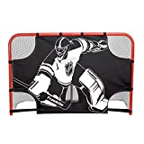 Franklin Sports NHL Professional Goal Shooting Target, 48-Inch X 72-Inch