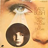 Kate Bush - The Man With The Child In His Eyes - EMI - 1 C 006-06 712, EMI Electrola - 1 C 006-06 712