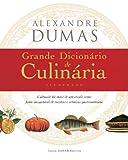 capa de Grande dicionário de culinária