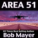 Area 51 Audiobook by Robert Doherty, Bob Mayer Narrated by Jeffrey Kafer