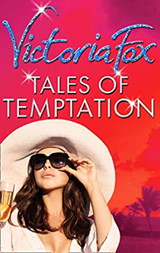 book cover of Tales of Temptation
