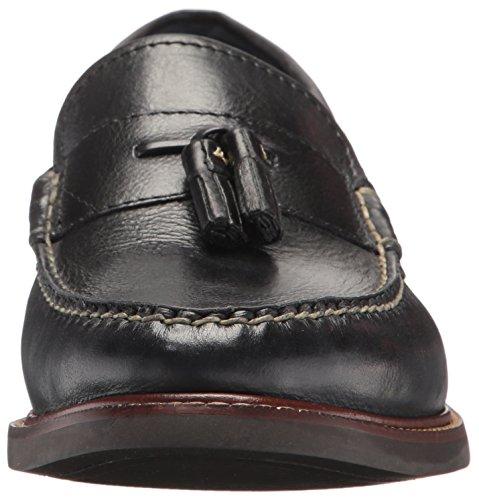 Cole Haan Hombre Pinch Sanford Tassel Loafer Negro
