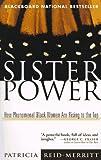 Sister Power, Patricia Reid-Merritt, 0471193550