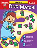 Find the Match!, The Mailbox Books Staff, 1562348833