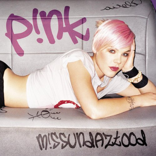 Pink Pill (Just Like a Pill [Explicit])