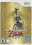 Legend of Zelda Skyward Sword - World Edition (Nintendo Wii)