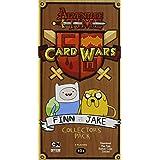 Adventure Time: Card Wars: Finn vs. Jake