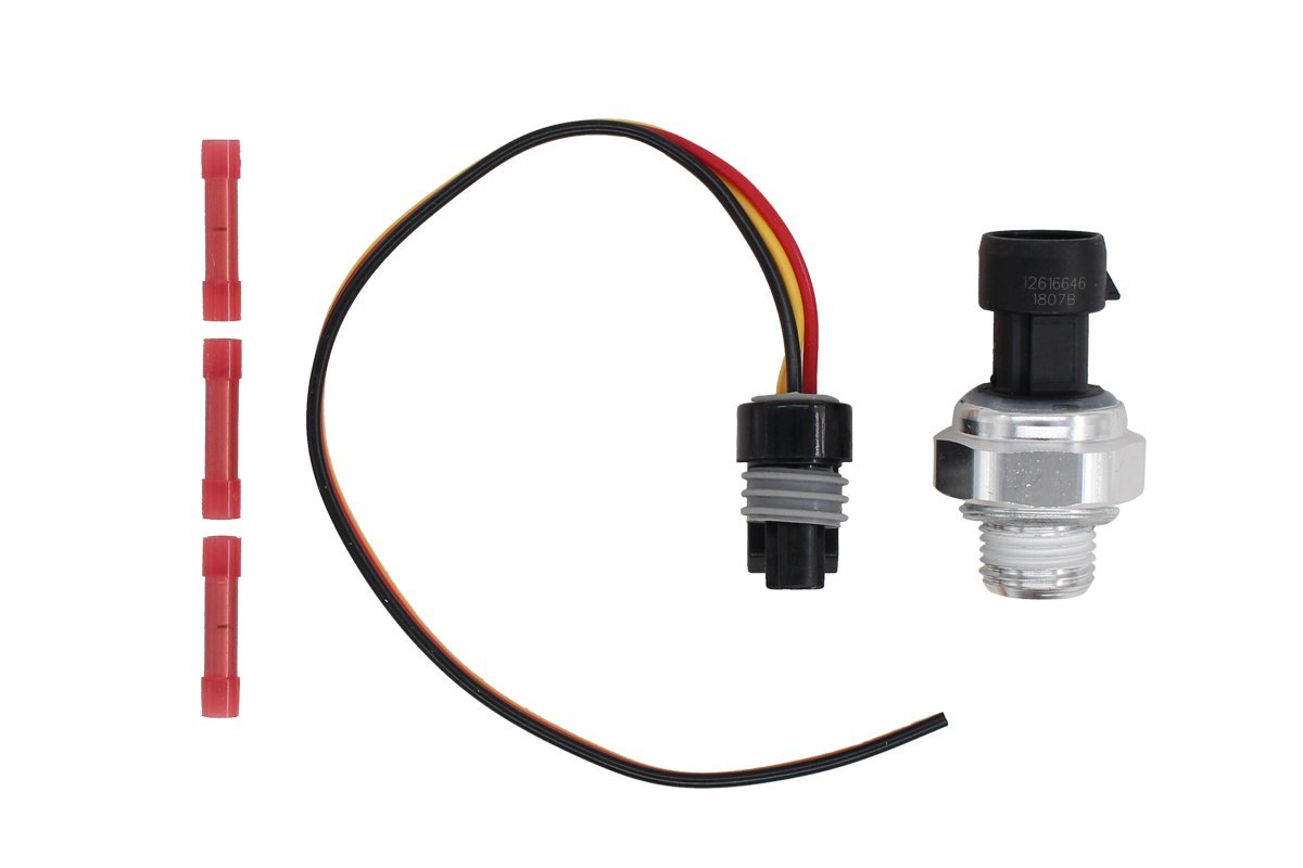 NewYall Engine Oil Pressure Sensor Switch Sender Sending Unit