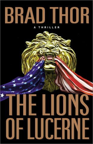 The Lions of Lucerne by Pocket Books