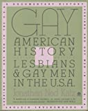Gay American History: Lesbians and Gay Men in the U.S.A.