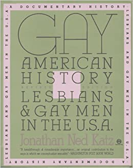 From Gay Hidden History Lesbian Past Reclaiming