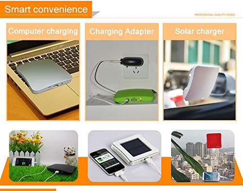 Amazon.com: SUNEVER - Cargador de coche portátil para ...
