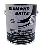 Diamond Brite Paint 46000 1-Gallon Aluminum Paint