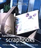 Handmade Scrapbooks, Country Living Magazine Staff, 0688167748