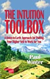 The Intuition Toolbox, Paul Winter, 1591133084