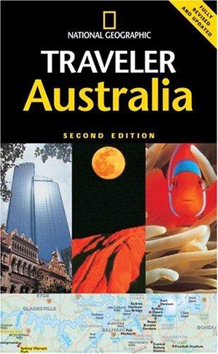 Read Online National Geographic Traveler: Australia pdf epub