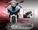 Eazi-Grip BMW S1000RR Stone Chip Protection (15+) Clear Bra