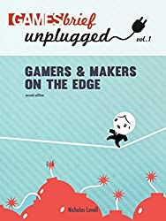 Gamers & Makers on the Edge (GAMESbrief Unplugged Book 1) (English Edition)
