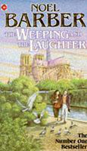 The Weeping and the Laughter (Coronet Books)