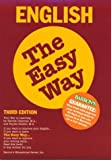 English the Easy Way, Harriet Diamond and Phyllis Dutwin, 0812091426