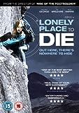 Lonely Place To Die [Edizione: Regno Unito] [Import anglais]