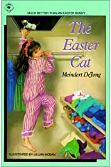 Easter Cat School & Library Binding