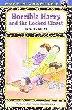 Horrible Harry and the Locked Closet, Suzy Kline, 0142404519