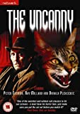 The Uncanny [1977] [DVD]