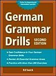 German Grammar Drills