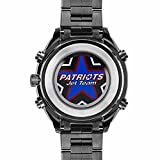 Seiko SSG007 Mens PATRIOT JET TEAM Limited Edition Solar Watch