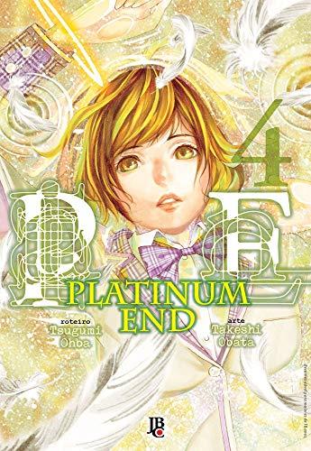 Platinum End - Vol. 4