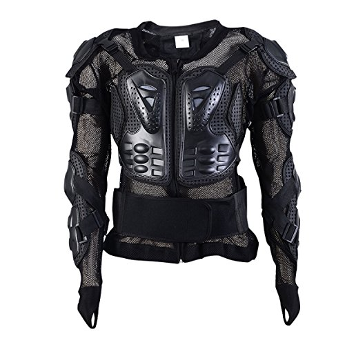 Mens Motorcycle Clothing - 5