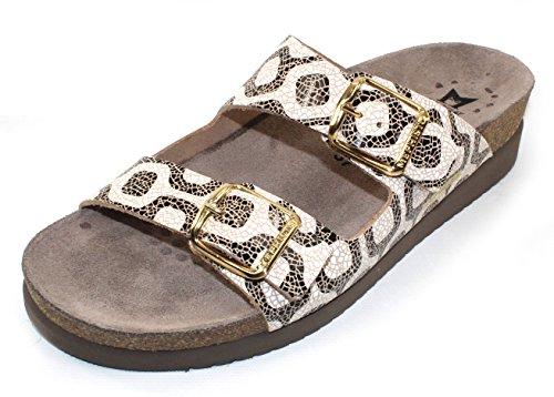 Mephisto Women's, Harmony Slide Sandals Copacabana 11 M (Mephisto Shoes Women)