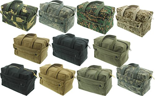 Heavy Duty Canvas Tool Bag 770783b3c454c
