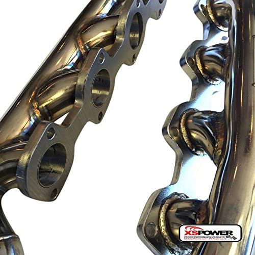 XS-Power Mercedes Benz W208 CLK55 AMG V8 98-02 Performance Exhaust Header Headers