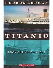 Unsinkable (Titanic #1)